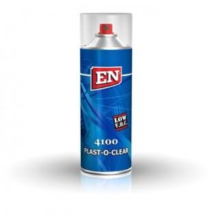 Plastiko gruntas EN 4100 Plast-O-Clear 400ml