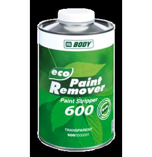 Dažų nuėmiklis BODY 600 Paint Remover
