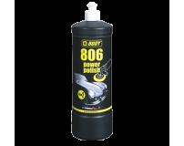 Poliravimo pasta smulki BODY 806 power polish 1l