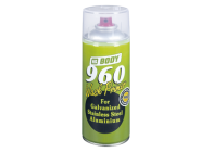 Rūgštinis gruntas BODY 960 Wash Primer Spray 400ml