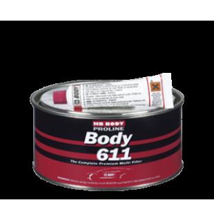 Glaistas BODY 611 Soft 1.8kg