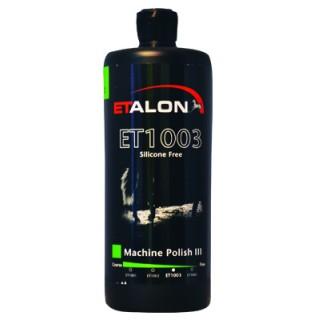 Poliravimo pasta vidutinė ETALON ET1003 Machine Polish 1l