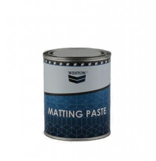 Matinimo pasta WESTON MATTING PASTE 1l