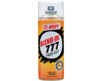 Aerozolinis dažų suleidimo skiediklis BODY 777 BLEND-IN 400ml